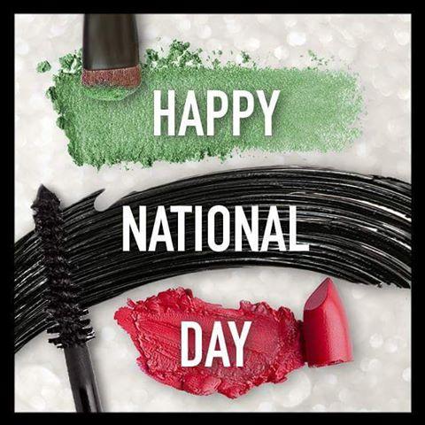 National Day UAE 2018