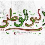 uae national day celebratio