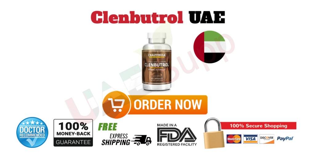 Buy Clenbutrol in UAE