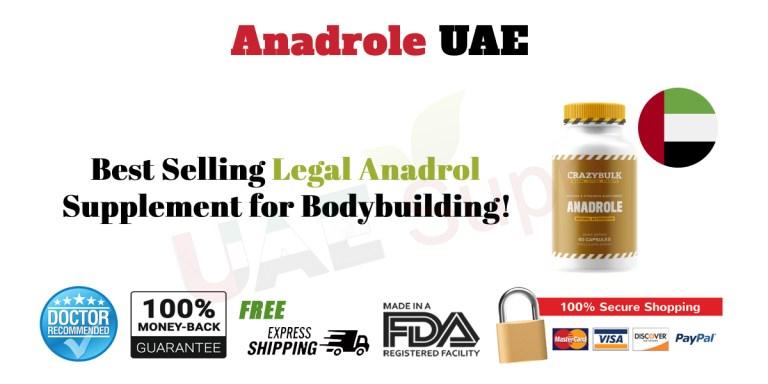 Anadrole UAE Review