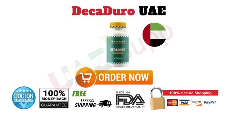 Buy Decaduro in UAE