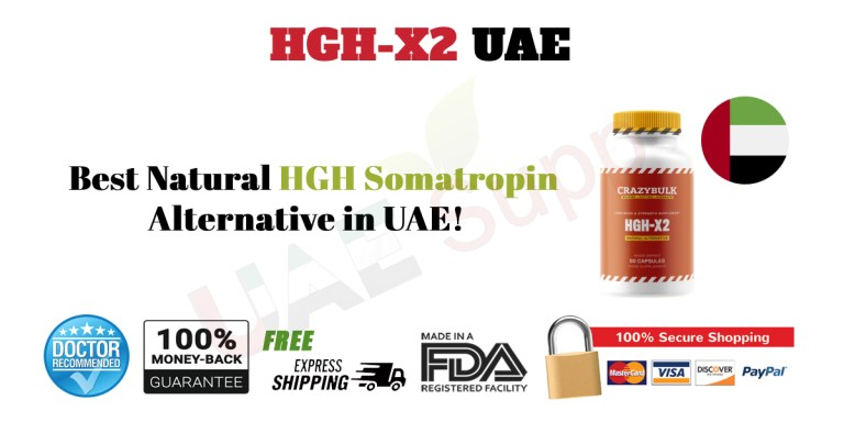 HGH-X2 UAE Review