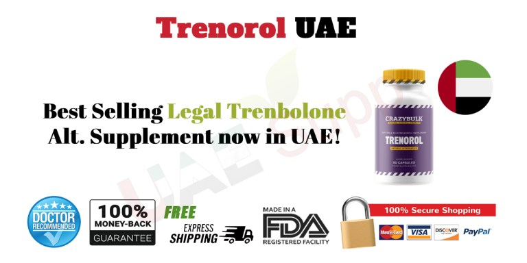 Trenorol UAE Review