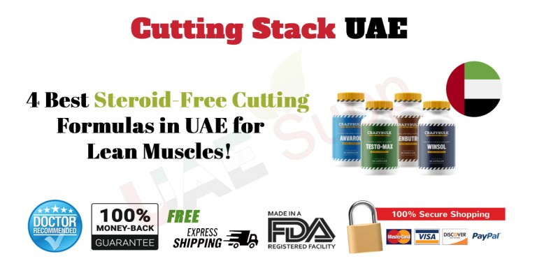 Cutting Stack UAE Review