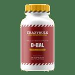 D-Bal Featured