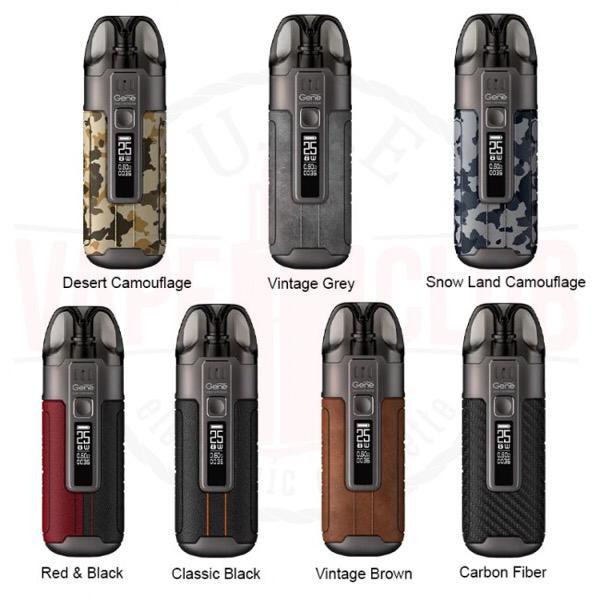 Argus Air Vape 25w Kit