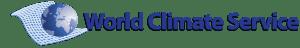 world climate service logo
