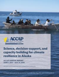 ACCAP Annual Report 2018