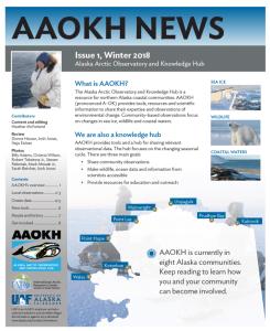 AAOKH News 2018
