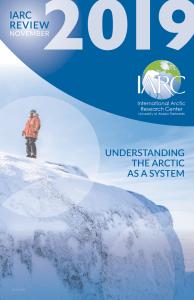 IARC Annual Report 2019