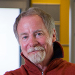 Craig Gerlach, a professor in the Anthropology Department and the Academic Coordinator for Sustainability at the University of Calgary.