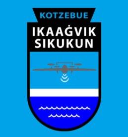 ikaagvik sikukun logo