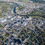 fairbanks from the air