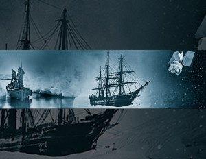 sea ice observations illustration