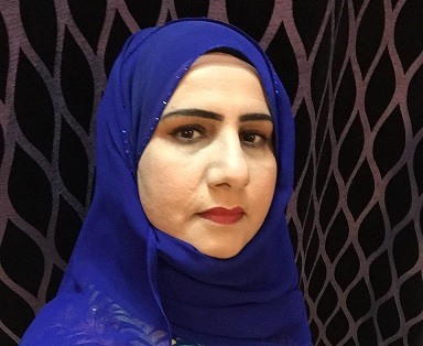 الدكتورة ميمونة بنت درويش الزدجالية