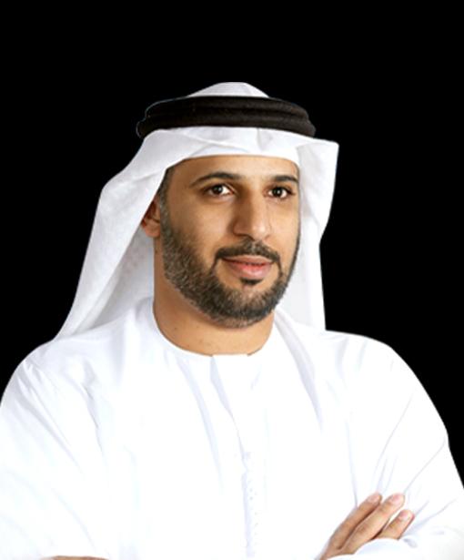 المستشار جمال عامر الكعبي