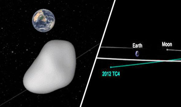 asteroide orbita muccini