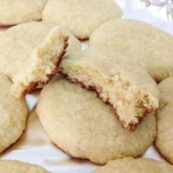 A receita mais rápida de cookie