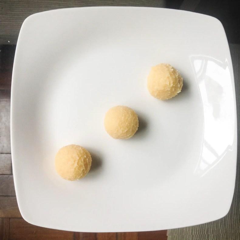 brigadeiro de queijo gourmet 3