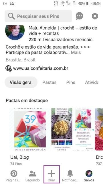 Tudo sobre pins, repins, pastas . E mais dicas pra quem quer saber como usar o Pinterest pra atrair mais público para seu conteúdo.