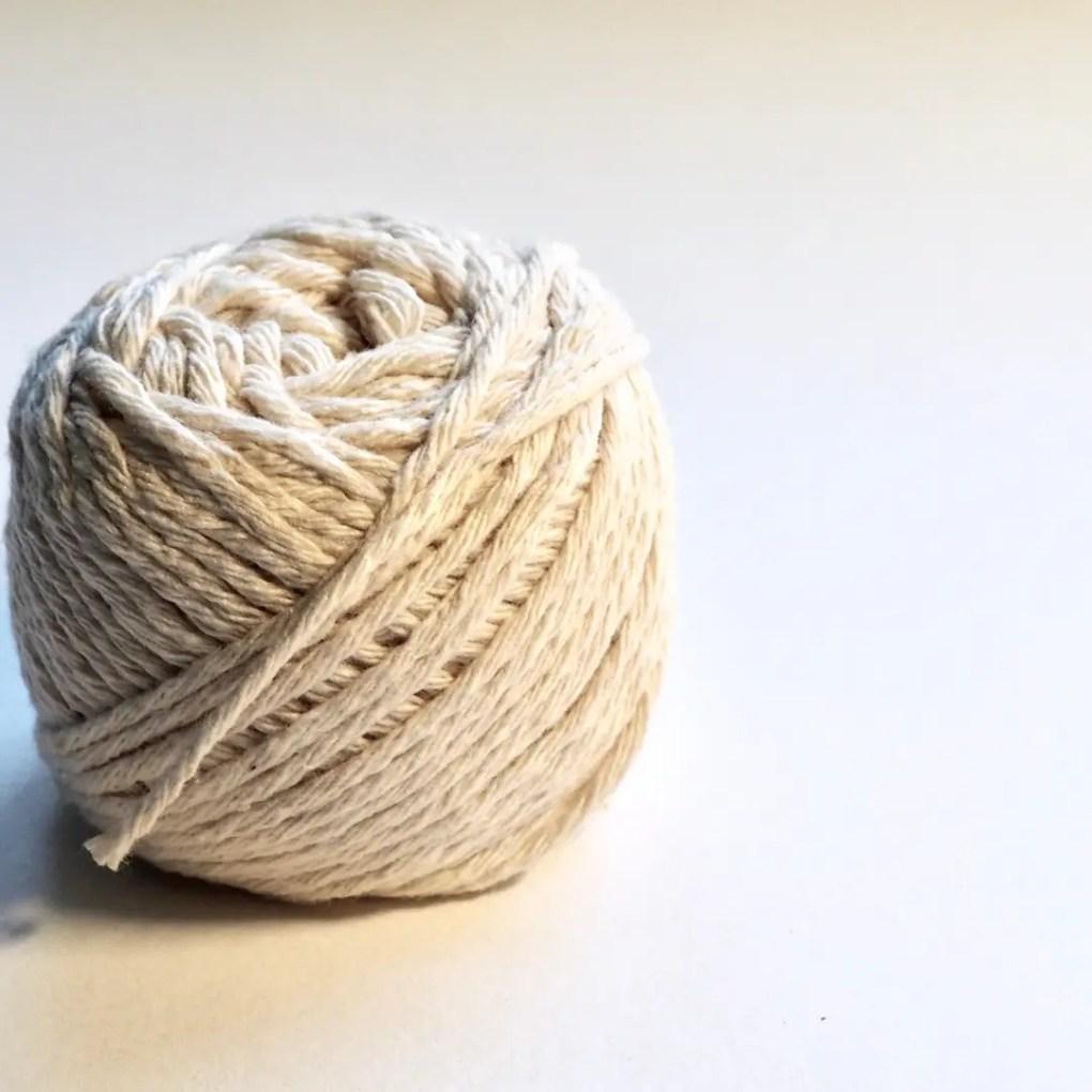 Como lavar crochê: peças de algodão
