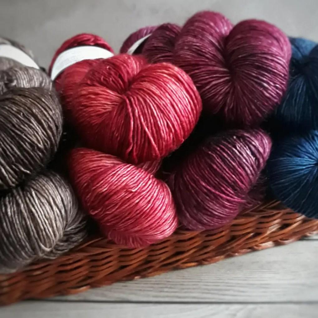 Como lavar crochê: peças de lã