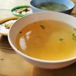 Caldo de Legumes Caseiro Super Fácil
