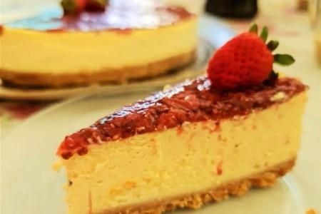 cheesecake diet