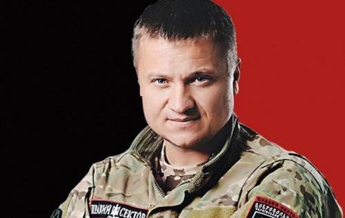 Помер заступник командира УДА комбат Червень