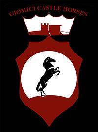 Logo Allevamento Giomici