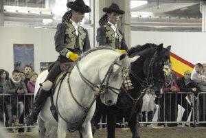 Fieracavalli Verona, Salone del Cavallo Iberico