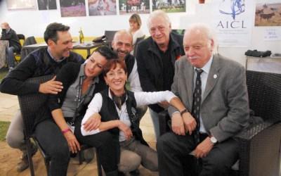Fieracalli 2015 – Scatti al Villaggio Iberico