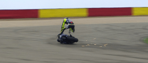 Red Flag Rossi