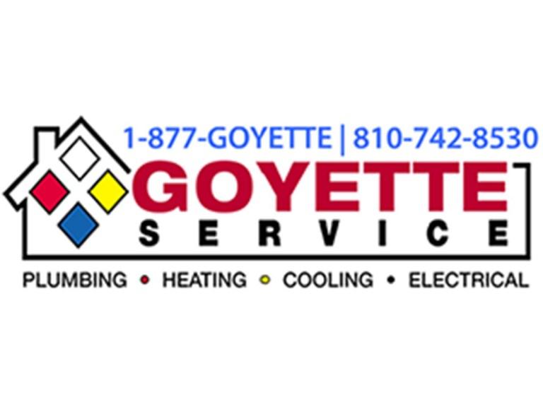 Goyette