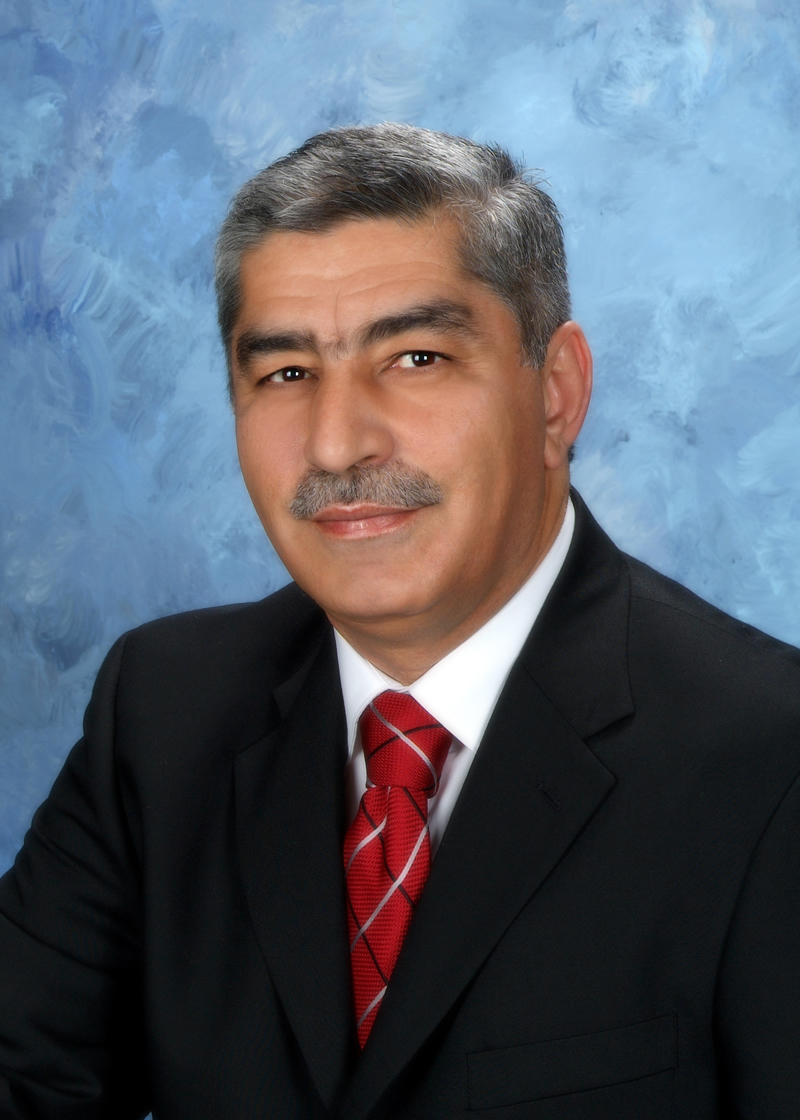 Dr Hussain AlRizzo  Department of Systems Engineering
