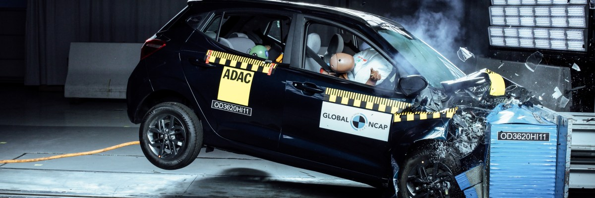 car safety rating