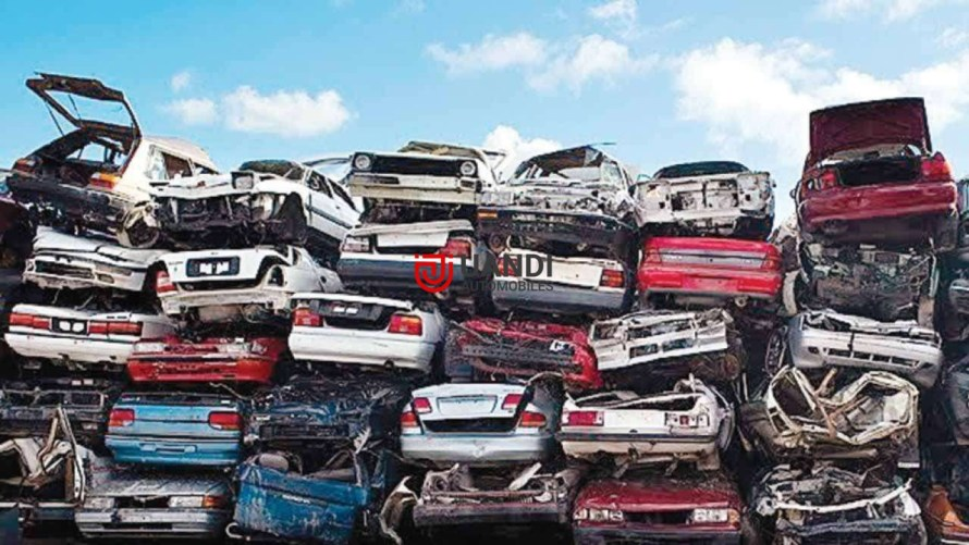 The Ministry of Road Transport and Highway brought draft for the proposed Vehicle scrappage policy 2021 which the central Government is proposing to make in exercise (Registration and Functions of Vehicle Scrapping Facility) Rules, 2021, And notice is hereby given that the said draft rules shall be taken into consideration after the expiry of thirty days from the date on which the copies of the notification as published in the Official Gazette, are made available to the public.