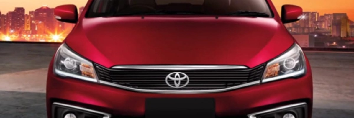 Toyota is launching Toyota Belta. Which will be the rebadged version of Maruti CIAZ