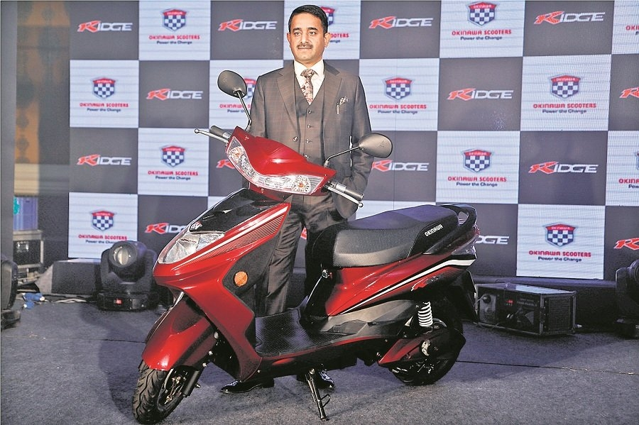 Okinawa Autotech one of India's fastest-growing electric vehicle brand is investing Rs 150 crores during the financial year to grow its product portfolio and on-ground footprints.