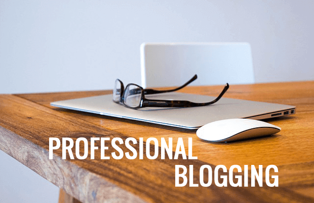 professional-blogging