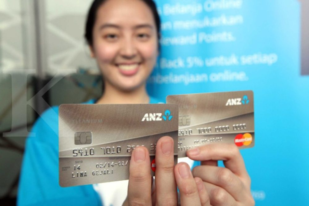 kartu kredit jadi sumber uang