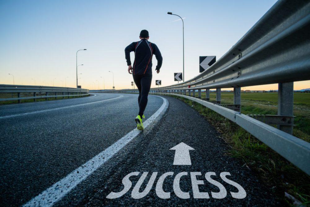sukses bisnis untuk pemula