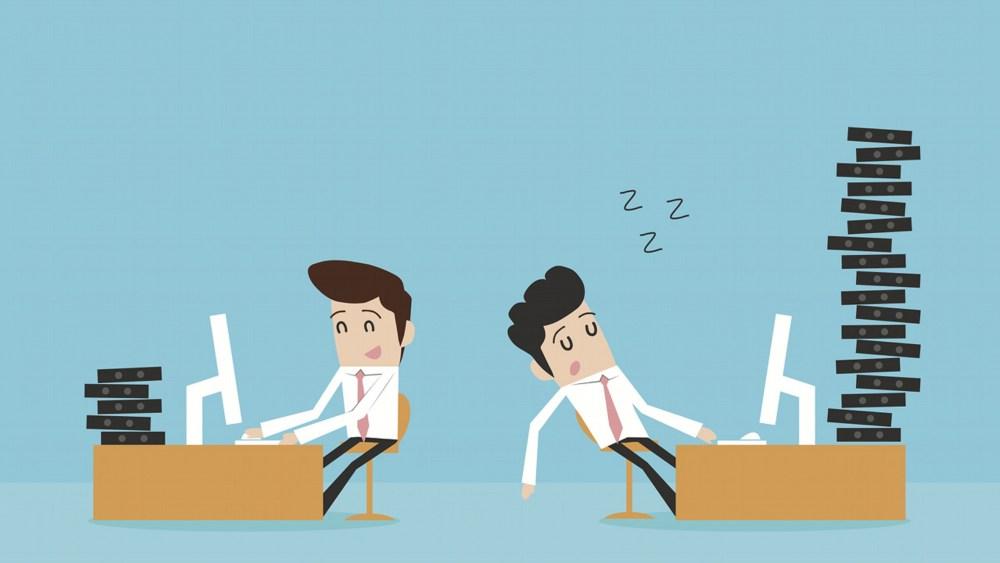 Work-Productivity