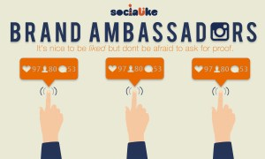 Brand-Ambassador