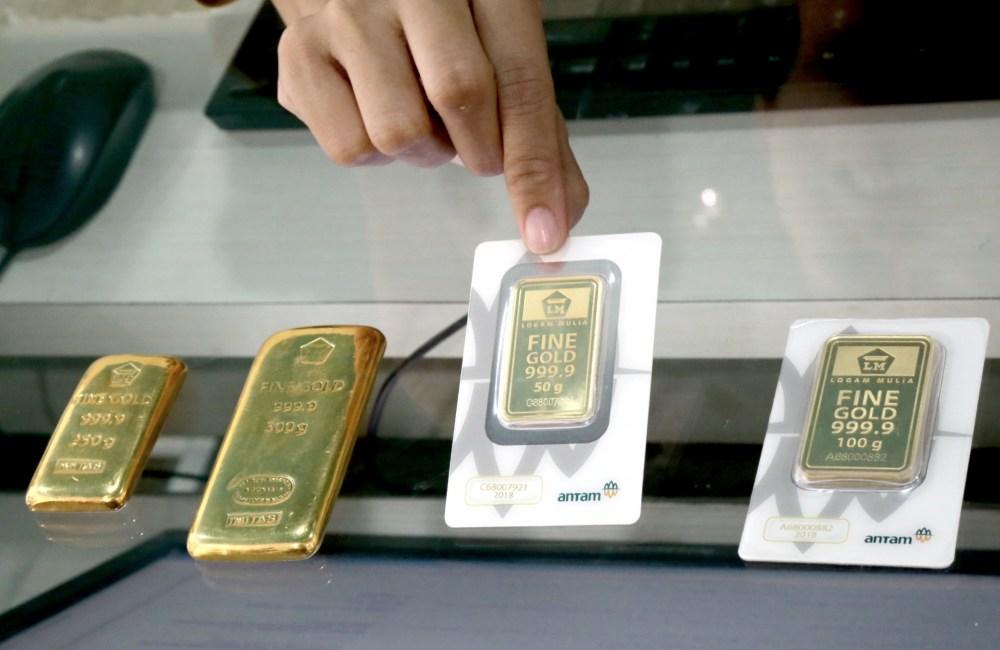 Mau Beli Emas Ini 5 Referensi Tempat Jual Beli Emas Paling Aman
