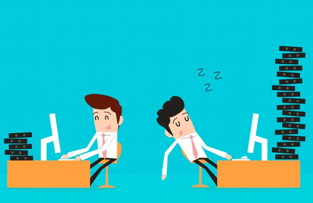 produktivitas-kerja