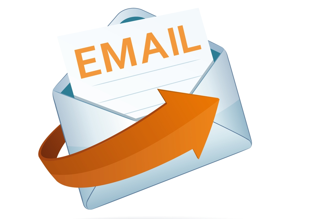 email-profesional