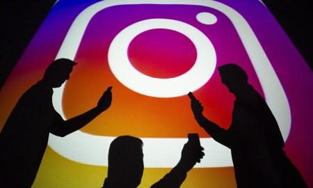 tujuan membuat akun instagram