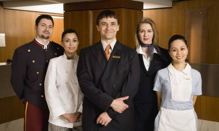Sukses di Industri Hospitality