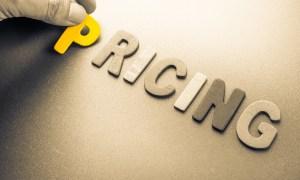 strategi menetapkan harga jual